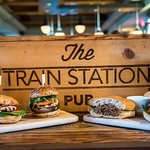 Foto di The Train Station Pub