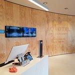 Novotel New Plymouth Hobson - Lobby