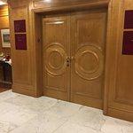 쉐라톤 자그레브 호텔의 사진