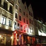 Photo de Grand Cafe De Rooden Hoed