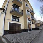 Sultan Hotel in Kislovodsk Photo