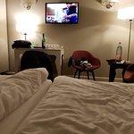 Фотография Гостиница Ratonda (Centrum Hotels)