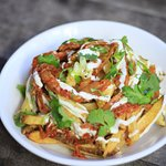 Kimchi Fries - a must try!