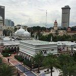 Photo of Jamek Mosque