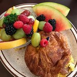 Hollywood Cafeの写真