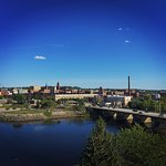 Hilton Garden Inn Auburn Riverwatch Foto