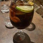 Ginger Cafe & Resto Foto