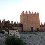Foto de Castillo de Tabernas