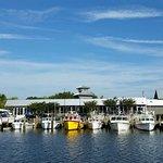 Port of Salisbury Marina