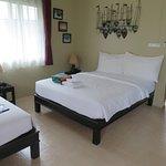 Foto van Lanta Castaway Beach Resort