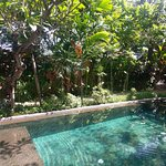 Photo de Fontana Hotel Bali