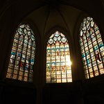 Holy Savior Cathedral (Sint-Salvatorskathedraal) Foto