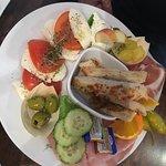 Bilde fra Magou Cafe - Restaurant