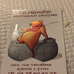 Photo of Les Marmottes