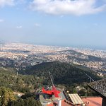 Photo of Tibidabo Amusement Park