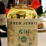 Il Gin friulano di Fred Jerbis