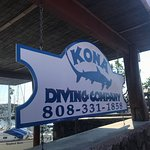 Фотография Kona Diving Company