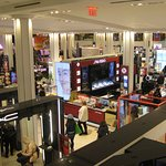 Macy's Ground Floor