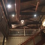 Kimo's upstairs