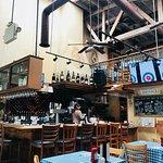 Фотография George's Greek Cafe