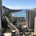 Photo de Waikiki Beachcomber by Outrigger