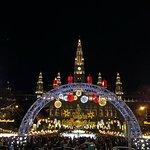 Rathaus Foto