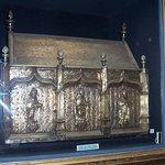 Chasse de la Cathédrale Saint Etienne