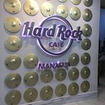 Hard Rock Cafe Managua Foto