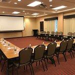 Nice Meeting Room!