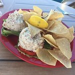 Pierside Grill and Famous Blowfish Bar Foto