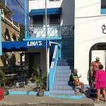 Lina's in St Elizabeth Bequia by Bayshore Mall