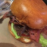 Aquele hambúrguer 🍔 que vc se apaixona