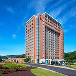 Foto Morgantown Marriott at Waterfront Place