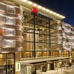 Foto de Madrid Marriott Auditorium Hotel & Conference Center