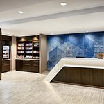 SpringHill Suites by Marriott Dallas McKinney