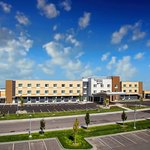 Fairfield Inn & Suites Pocatello