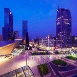 Rotterdam Marriott Hotel Foto