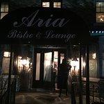 Foto de Aria Bistro & Lounge