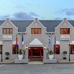 Bilde fra Protea Hotel George Outeniqua