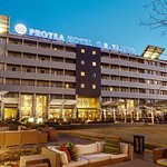 Protea Hotel by Marriott O.R. Tambo Airport Foto