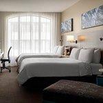 Photo de Renaissance Denver Downtown City Center Hotel