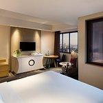 Foto de Tokyo Marriott Hotel