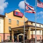 Comfort Suites Dayton South / Miamisburg