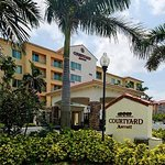 Photo de Courtyard Fort Lauderdale SW/Miramar