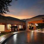 Courtyard Houston Hobby Airport Foto