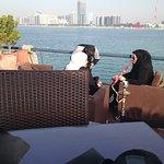 Photo de La Corniche
