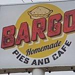 Foto de The Bargo Pie Shop  & Cafe