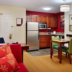 Foto de Residence Inn Knoxville Cedar Bluff