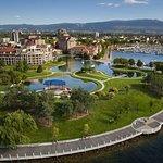 Delta Hotels Grand Okanagan Resort Foto