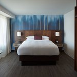 Toronto Marriott City Centre Hotel Foto